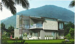 sentul city >> Habiture residence >> tipe Axis | PT. Dutapro Sentul city