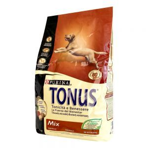 Tonus Dog Adult Mix 15Kg