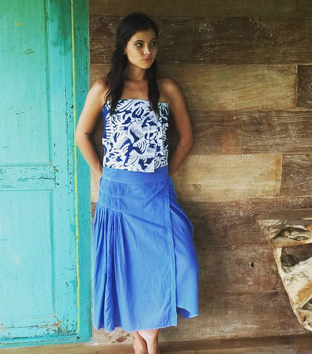 Short previev of the new collection ✌#intunewithnature Available in our Boutique or online. Ltd Edition ! . . . . . . . . . . .  #fahiondesign #bali #ubud #labohemebali #designerbrand #fashionshoot #naturaldye #indigodye #indigo #sustainablefashion #ethicalchic #organic #fabrics #clothing #teinturenaturelle #bohochic #balishopping #boutique #mode #fashiontrend #resortwear #luxuryclothing #limitededition #eluxemagazin #baligasm #bestinbali #exclusivebalistyle #ubudguide #ubudhood