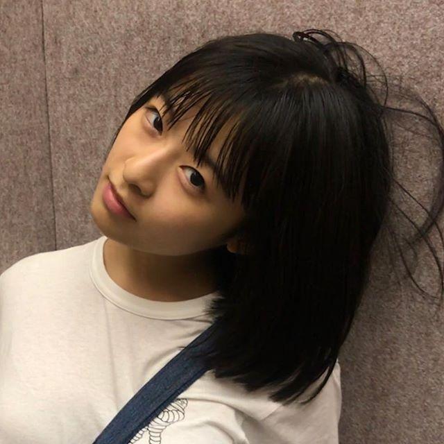 森七菜さんはInstagramを利用しています「映画『地獄少女