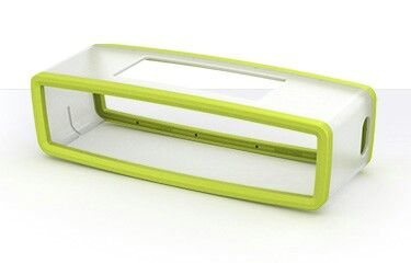 Bose SoundLink Mini Cover Green available now @ The Bose Store - St Kilda