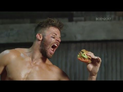 (2) Julian Edelman's Body Is His Temple For The 2017 Body Issue | ESPN - YouTube