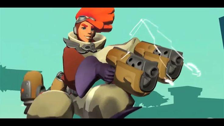"""""""GIGANTIC"""" Hero Featurette montage. ( 30 sec cut) on Vimeo"""