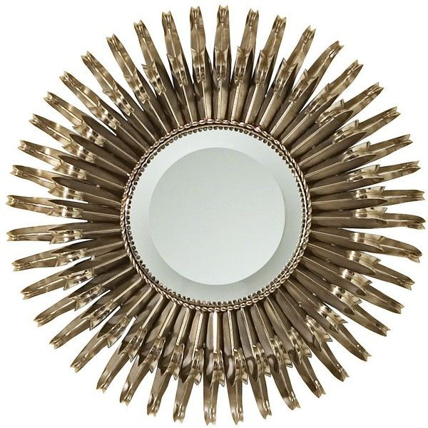 32 best Mirrors images on Pinterest Wall mirrors, Mirrors and - home decor mirrors