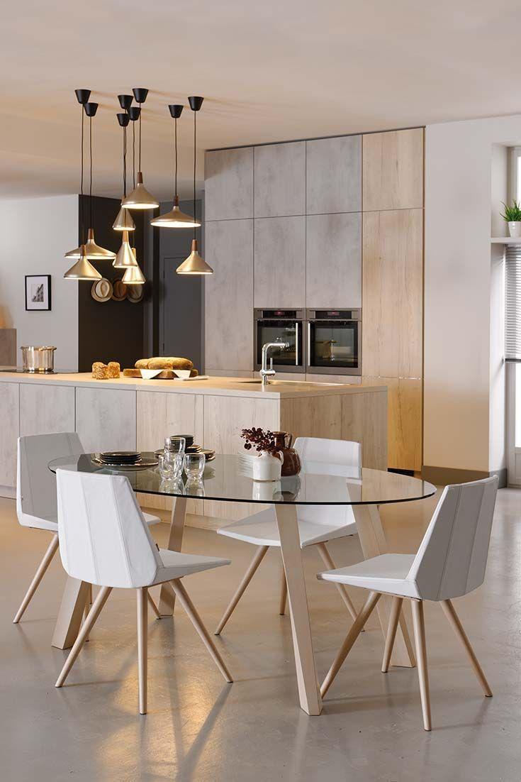 New Products,COVET PARIS | Cuisine ouverte et salon ...