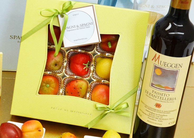 Celebrate the coming of #spring with a little help from spagni's... Finest #delights from Sicily #GiftBox awaits to be devoured! https://goo.gl/m4dyKT