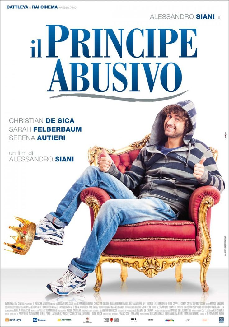 Il principe abusivo film completo del 2013 in streaming HD gratis in italiano, guardalo online a 1080p e fai il download in alta definizione.