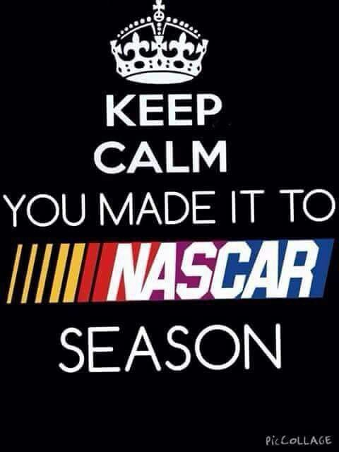 One of the favorite quotes around our house!! | Racing ...  |Good Nascar Quotes