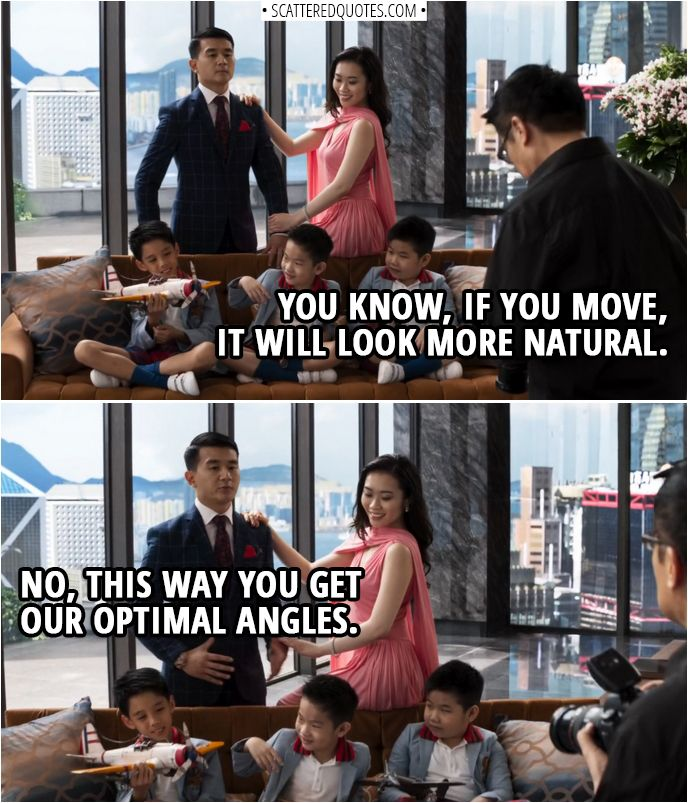 30 Best Crazy Rich Asians 2018 Quotes From The Movie Scattered Quotes Crazy Rich Asians Best Movie Lines Movies