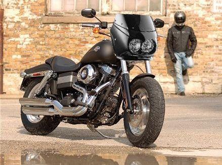 Fat Bob Fairing Pics-Help - Harley Davidson Forums