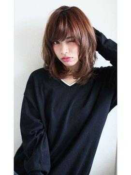 ラフ・ナチュ・ミディ - 24時間いつでもWEB予約OK!ヘアスタイル10万点以上掲載!お気に入りの髪型、人気のヘアスタイルを探すならKirei Style[キレイスタイル]で。