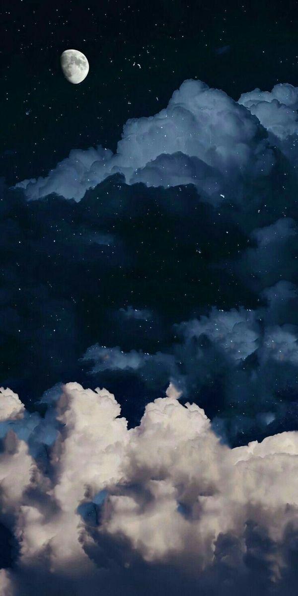 خلفيات غيوم In 2021 Scenery Wallpaper Iphone Wallpaper Sky Dark Wallpaper Iphone