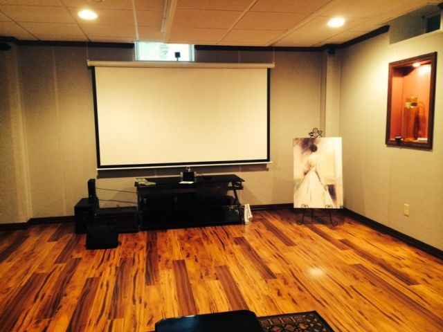 Luxury Basement Technologies Canton Ma