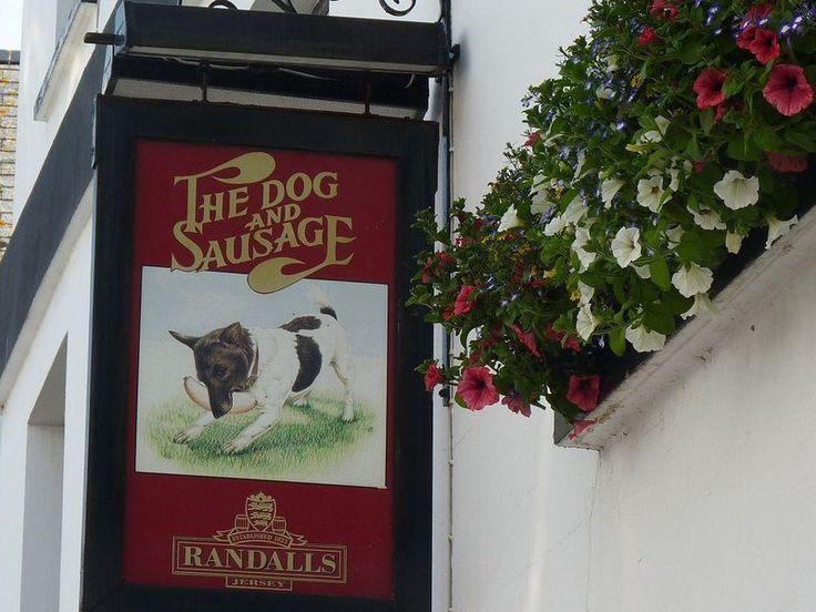 A brief history of British pub signs