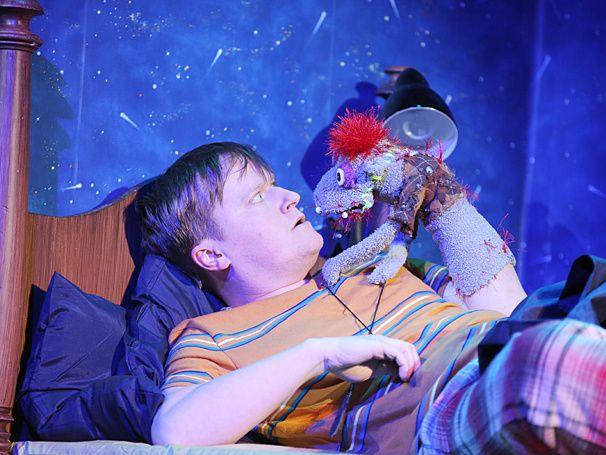 Robert Askins' Hand to God Sets Broadway Closing Date & Announces London Transfer