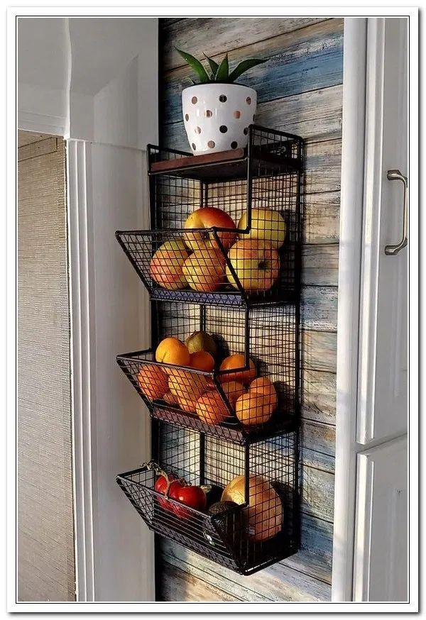 Epingle Sur Home Organizing