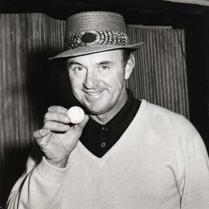 Sam Snead's 59 Our Residential Golf Lessons are for beginners, Intermediate & advanced. Our PGA professionals teach all our courses in an incredibly easy way to learn and offer lasting results at Golf School GB www.residentialgolflessons.com
