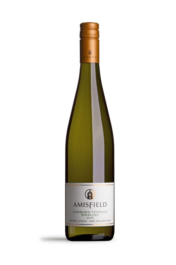 Amisfield Lowburn Terrace Riesling 2015