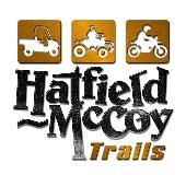 The Hatfield-McCoy Trails is made up of over 600+ miles of trails and located in the rich mountains of southern West Virginia. As one of the largest off-highway vehicle trail systems in the world.   [Tourism - > ATV Trails - > Family Fun - > Motorcycles]  http://www.wvyourway.com/west_virginia/tourism.aspx  Lyburn, WV
