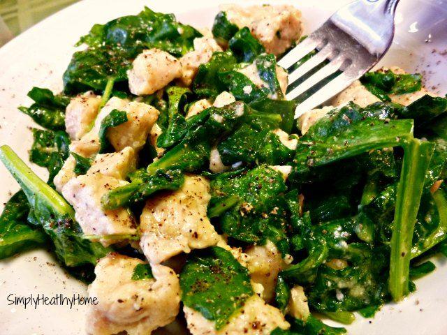 Gluten/dairy/egg free Trim Healthy Mama weekly menu - Simply Healthy Home
