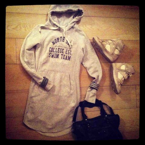 my outfit summerover#rain