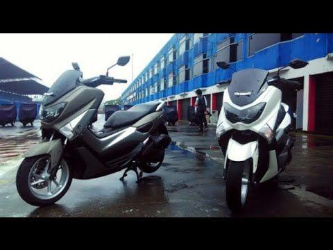 2015 Yamaha NMAX 150 ABS