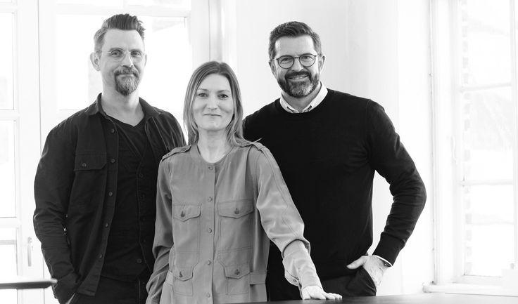 Designer Trio VE2
