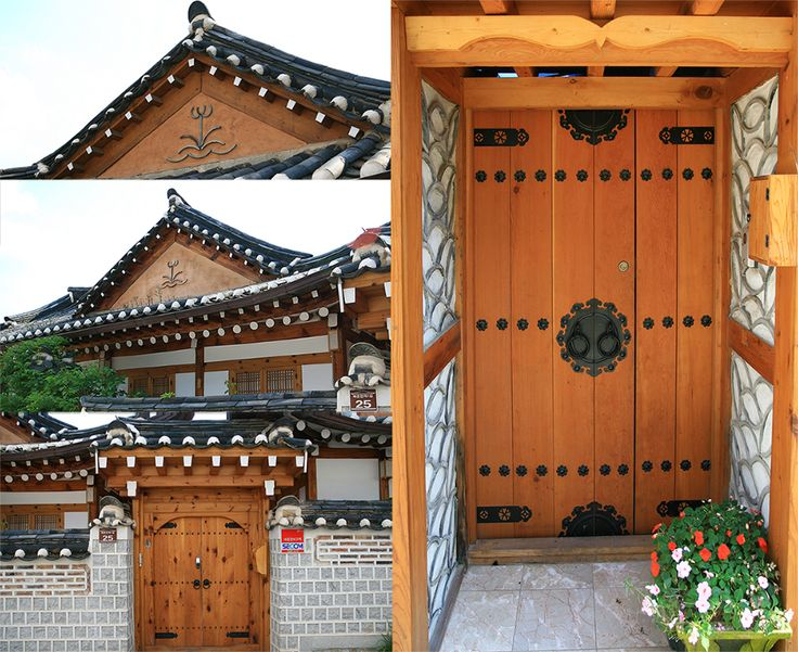 There is a hanok town in Seoul, but the largest and most impressive is in…