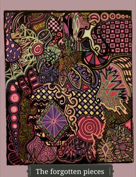 Painted by faye-marie ellis