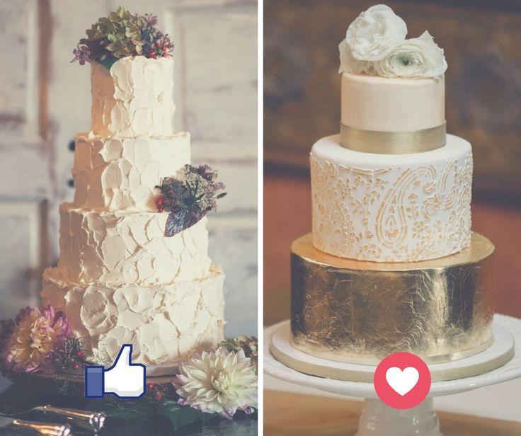 ¿Original y atrevido? ¿Clásico y elegante? ¡Atrévete a darle tu estilo y personalidad a tu pastel de bodas! #Catering #PastelDeBodas #Decoracion #Novia #Bodas #PrimeraComunion #Bautizo #Graduacion #Eventos #WeddingIdeas #Fiestas #WeddingPlanner #EventPlanner #WeddingInspiration #WeddingDecor #Weddings #Decoration #DosArroyos #BodasEnQueretaro #Queretaro #Mexico #SalonParaFiestas #SalonParaEventos #JardinParaFiestas #JardinParaBodas https://goo.gl/nDFkA7