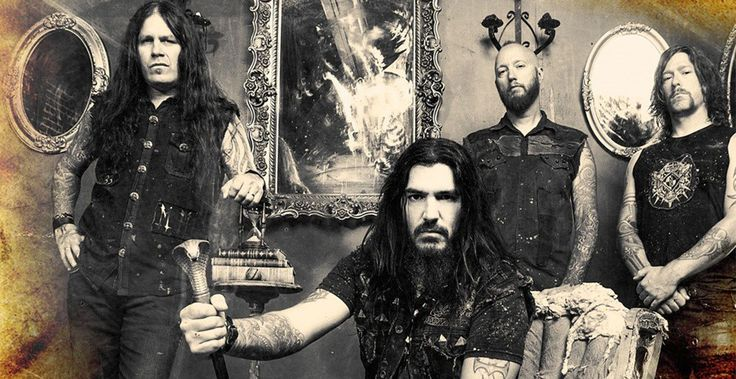 """Beyond the Pale"" by Machine Head is Friday's Ear Worm"