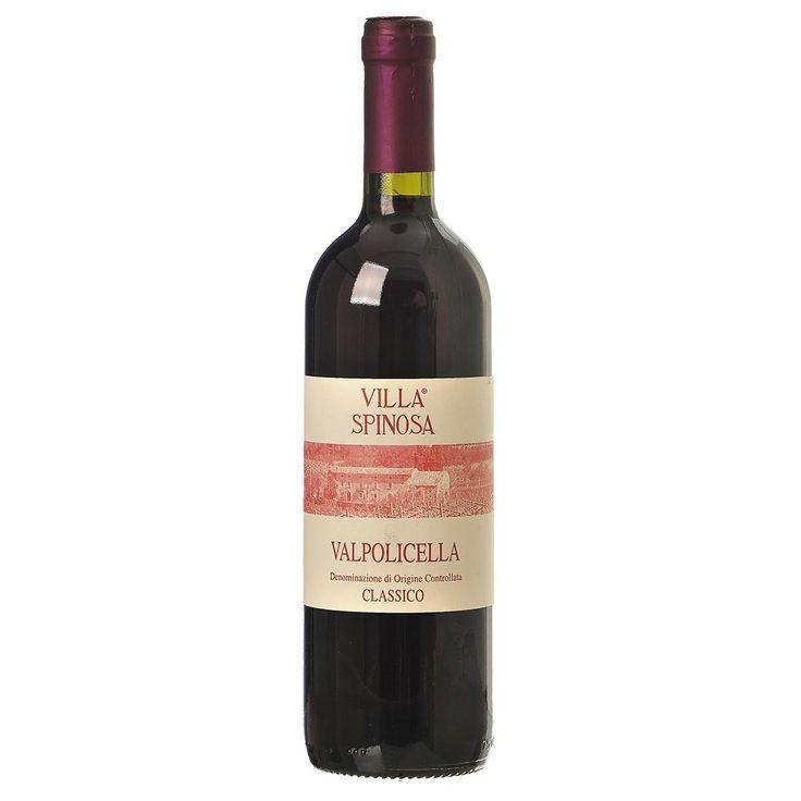 vinho fresco, intenso, taninos macios e elegantes;