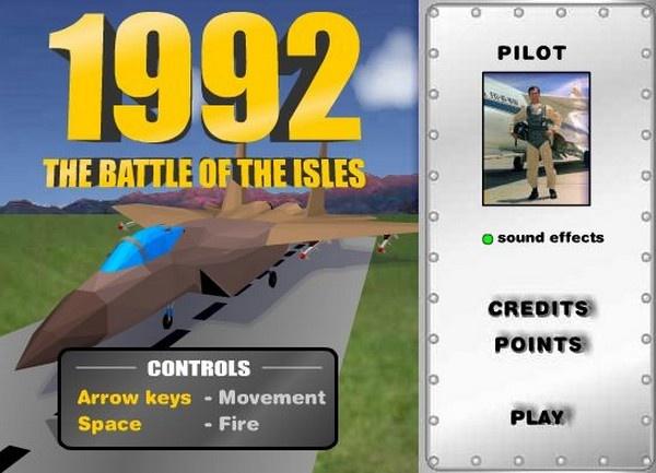 1992 la Batalla de las Islas Juegos Online Gratis    http://www.magazinegames.com/juegos/1992-la-batalla-de-las-islas-juegos-online-gratis/