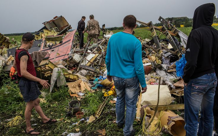 What Gaza and Ukraine have in common