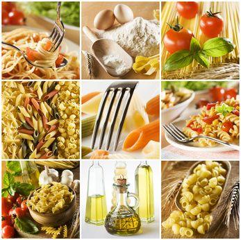 Těsto na těstoviny - základní recept