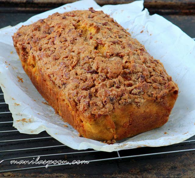 Cake Muffins Breads Pi, Pumpkin Praline Breads, Breads Pasta Sauces ...