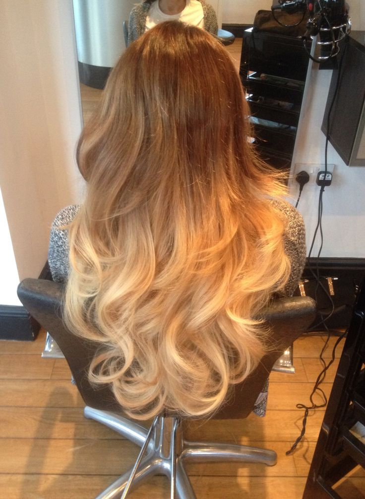 Ombre Micro Ring Hair Extensions Prices Of Remy Hair