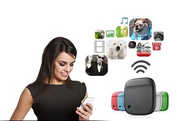 Wireless: Mobile Storage For All of Your Devices  Seagate