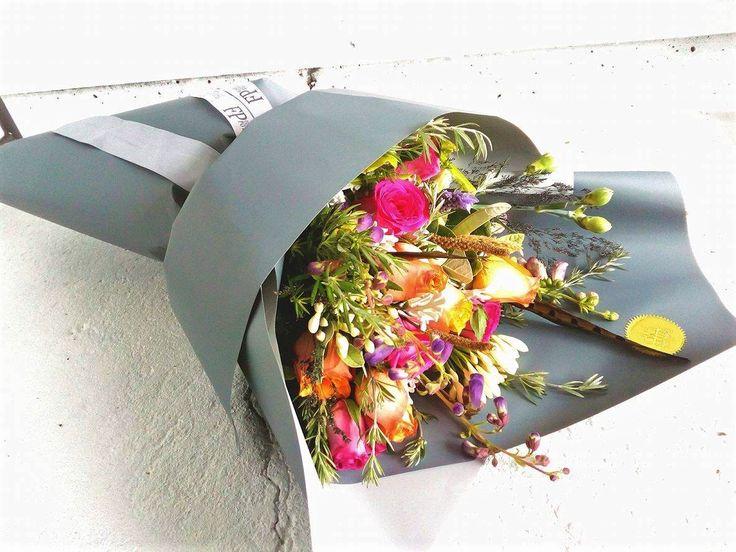 flowerpotts.co.nz Florist Hawera Bouquet