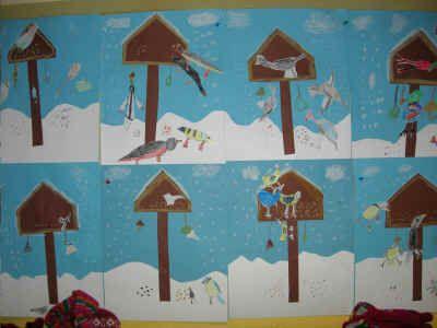 die besten 25 v gel im winter ideen auf pinterest kardinal v gel basteln f r v gel im winter. Black Bedroom Furniture Sets. Home Design Ideas