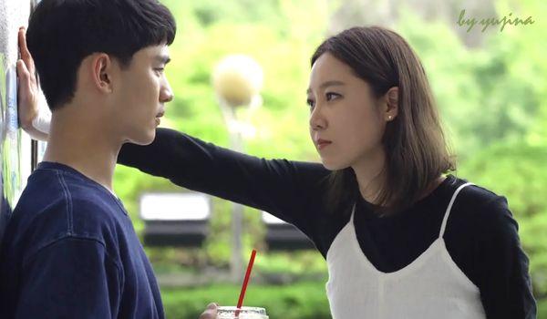 韓流ドラマの逆壁ドン。ドラマの中の壁ドン特集。