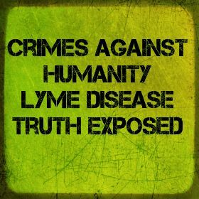 Uncovering the truth about why 1,000,000 more people each year are affected by Lyme