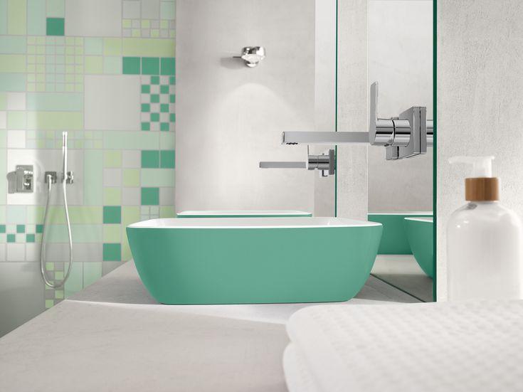 Wastafels badkamer ideeen & voorbeelden