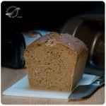 Torta de queso con melocotones (Käsesahnetorte mit Aprikosen) - amantesdelacocina