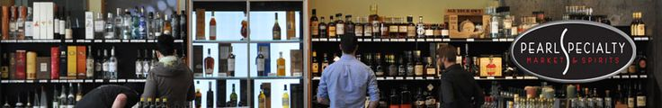 Pearl Specialty Market & Spirits is an upscale specialty retailer located in the heart of the Pearl District. It is a haven for mixologists seeking those specialty ingredients or tools to craft the perfect cocktail or for the enthusiast seeking out the perfect cigar from our walk-in humidor to pair with his single malt Scotch or his rare, small batch Bourbon.