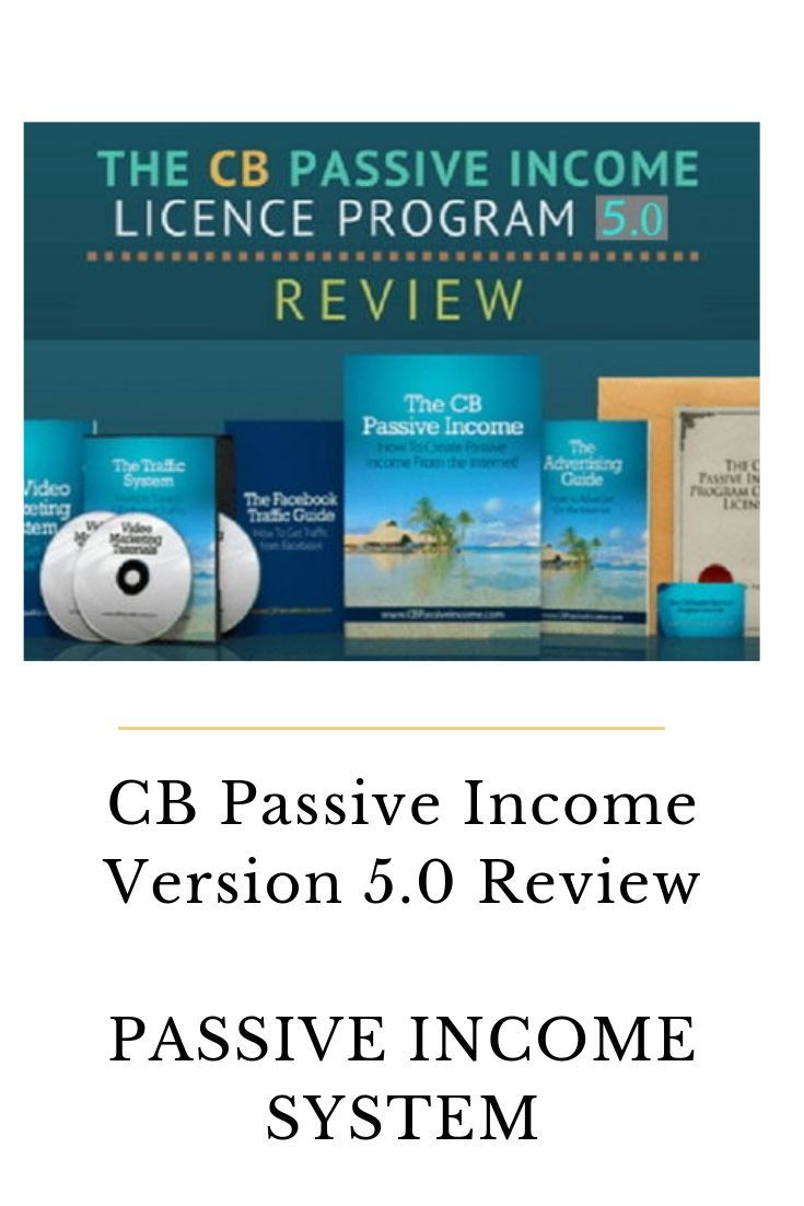Passive Income Who Does Not Like Passive Income When Passive Income Is Tantamount To F Passive Income Learn Affiliate Marketing Blog Post Ideas For Beginners