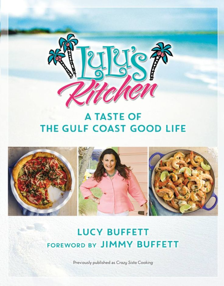 41 best cookbooks images on pinterest cook books cookery books updated for 2016 the bestselling self published cookbook by lucy buffett chef fandeluxe Images