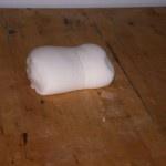 """Pasta da modellare fai da te """"porcellana"""" che indurisce all'aria - ricetta"""