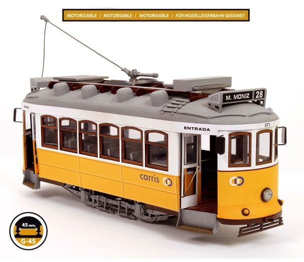 Model Bus & Tram Kits: 10+ Handpicked Ideas To Discover In