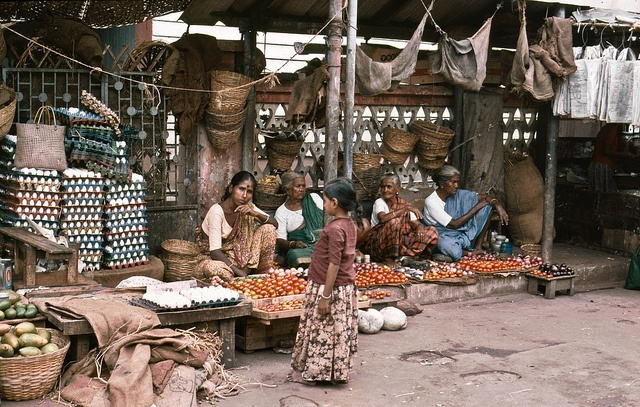 South India, via Flickr.